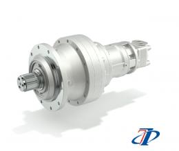 300 - Planetary gear motor