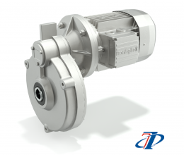BONFIGLIOLI - TA SERIES - SHAFT MOUNTED SPEED REDUCERS