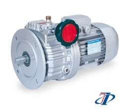 BONFIGLIOLI - V SERIES MECHANICAL SPEED VARIATORS