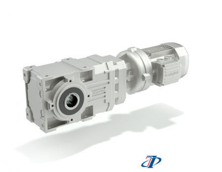 BONFIGLIOLI-A SERIES - HELICAL-BEVEL GEARMOTORS