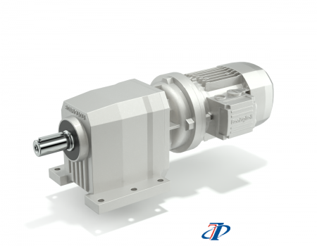 C Series - In-line Gearmotors & Units