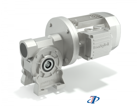 BONFIGLIOLI - VF/W_EP SERIES – GEARMOTORS FOR HOSTITLE ENVIRONMENTS